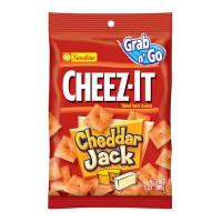 CHEEZ-IT 3ozBAG CHEDDAR JACK