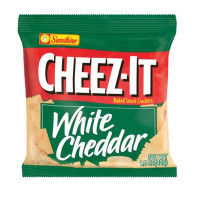 CHEEZ-IT SS WHITE CHEDDAR