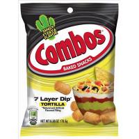 COMBOS LARGE 7 LAYER DIP