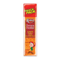 KEEBLER SS CHEESE & CHEDDAR