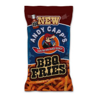 ANDY CAPPS BBQ