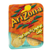 ARIZONA SNACKS NACHO-N-CHEESE