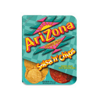 ARIZONA SNACKS SALSA-N-CHIPS
