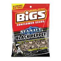 BIGS SEEDS SEA SALT & PEPPER