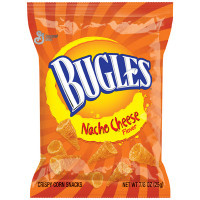 BUGLES SMALL NACHO