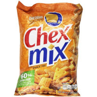 CHEX MIX LARGE CHEDDAR