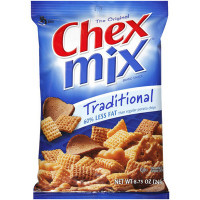CHEX MIX LARGE TRADITIONAL