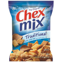 CHEX MIX SMALL TRADITIONAL