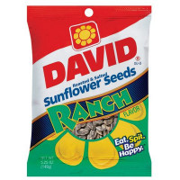 DAVID SUNFLR SEEDS RANCH
