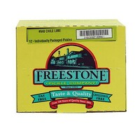 FREESTONE PICKLES CHILI LIME