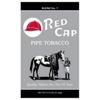 RED CAP PT BLEND #7 POUCH