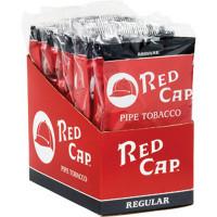 RED CAP PT REGULAR POUCH