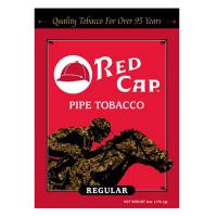 RED CAP PT REGULAR - 6oz