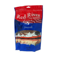 RED RIVER PT SMOOTH - 6OZ