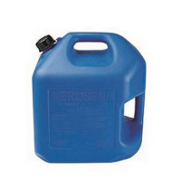 GAS CAN 5 GALLON - BLUE
