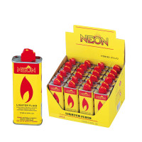 NEON LIGHTER FLUID 4.5oz