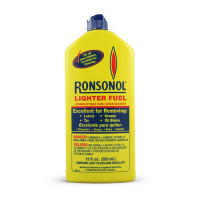RONSONOL LIGHTER FLUID 12OZ