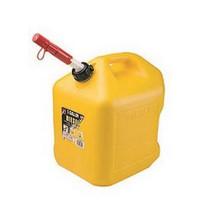 GAS CAN 5 GALLON - YELLOW