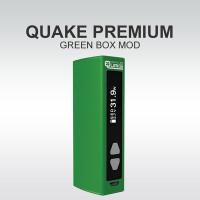 TSUNAMI QUAKE 50W MOD - GREEN