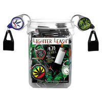 LIGHTER LEASH 420 SERIES