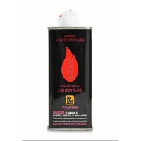 LUCIENNE LIGHTER FLUID