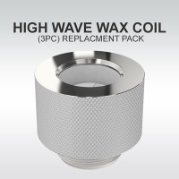 TSUNAMI HIGH WAVE REPLACEMENT COILS 3 PACK