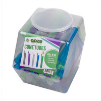 OOZE CONE/BLUNT TUBES
