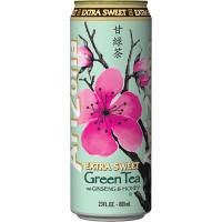 ARIZONA GREEN TEA EXTRA SWEET