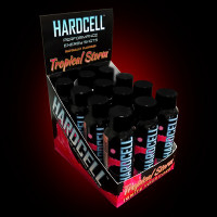 HARDCELL TROPICAL STORM