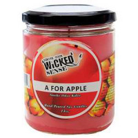 WICKED SENSE JAR A FOR APPLE