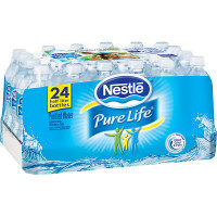 NESTLE PURE WATER 16.9oz