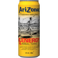 ARIZONA Rx ENERGY TEA