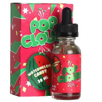 POP CLOUDS WATERMELON CANDY