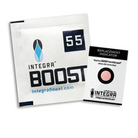 INTEGRA BOOST 8G 55% HUMIDITY PACK 10CT