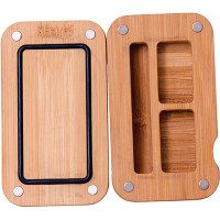 BAMBOO SMALL ROLLING TRAY
