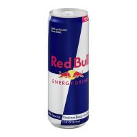 RED BULL ENERGY DRINK 12oz