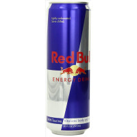 RED BULL ENERGY DRINK 20oz
