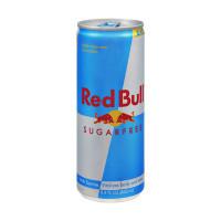RED BULL ENERGY SUGAR FREE