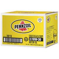 PENNZOIL MOTOR OIL 10W30