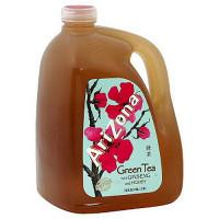 ARIZONA GREEN TEA GALLON