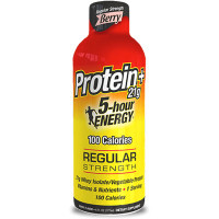 CHASER 5-HOUR PROTEIN BERRY