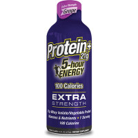 CHASER 5-HOUR PROTEIN EXTRA STRENGTH GRAPE