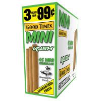 GOOD TIMES MINI FOIL PACK KUSH 3/.99