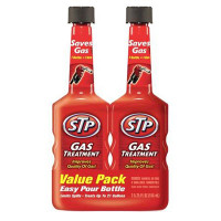 STP GAS TREATMENT RED