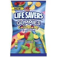 GUMMI SAVER COLLISIONS