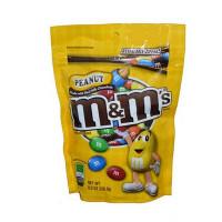 M&M PEANUT BAG