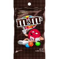 M&M PLAIN PEG BAG