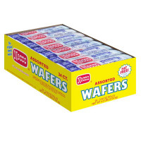 NECCO WAFERS ASSORTED