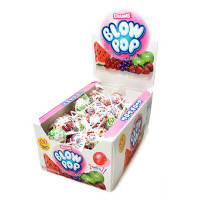 BLO-POP ASSORTED