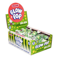BLO-POP SOUR APPLE